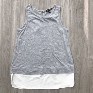 Mercantile Sleeveless Tank